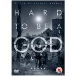 To Be Continued Filmer Hard to Be a God [DVD]